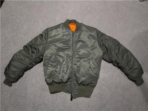 moda więcej zdjęć kupować nowe A2 Flight Jackets